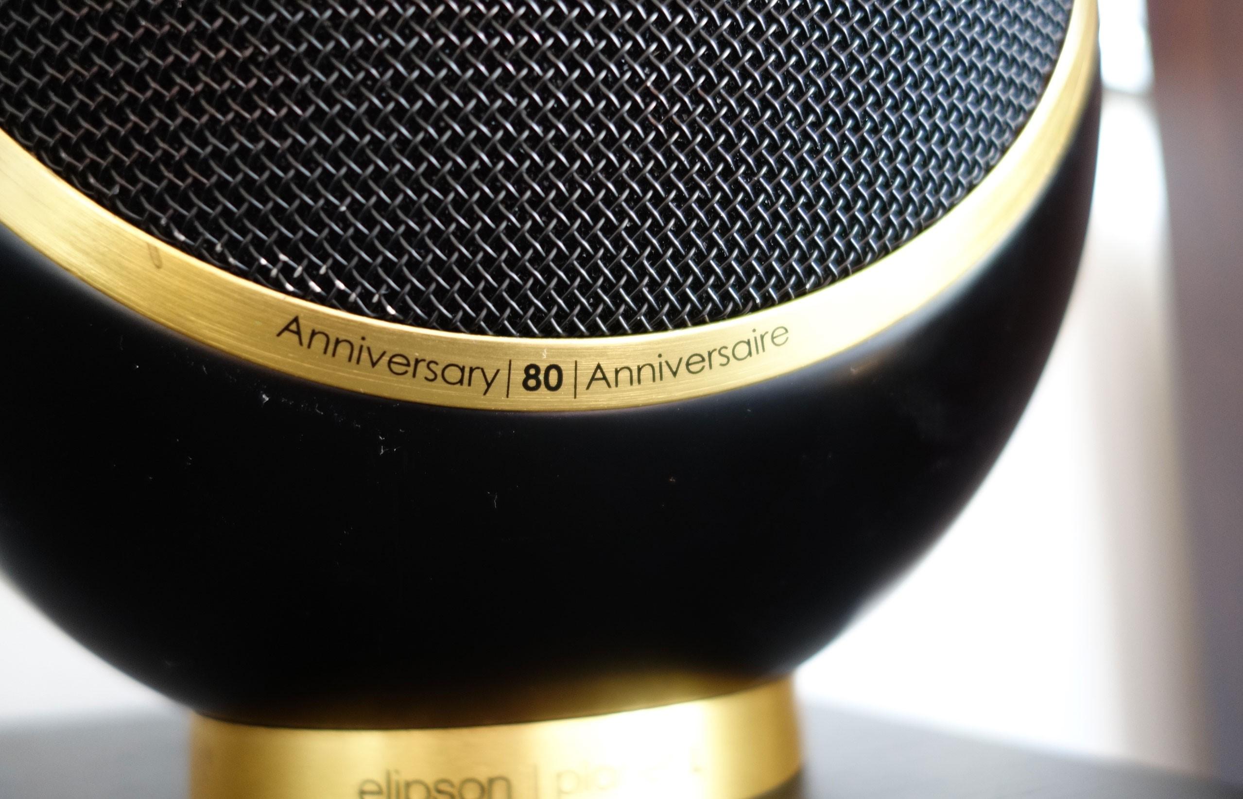 loa Elipson Planet L Anniversary  hay