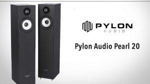 Chất âm trung thực từ cặp loa cột Pylon Audio Pearl 20 đến từ Ba Lan