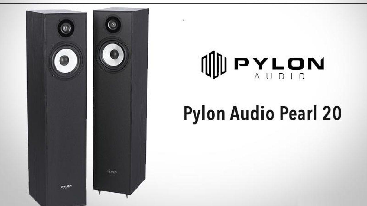Loa Pylon audio pearl 20