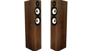 Pylon Audio Pearl 25 – Loa cột 2.5 đường tiếng dành cho cả nghe nhạc và xem phim