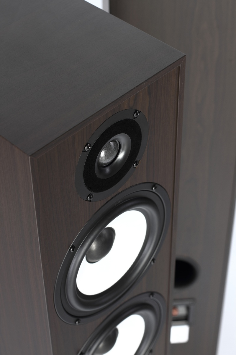 Loa Pylon Audio Pearl 25 wenge