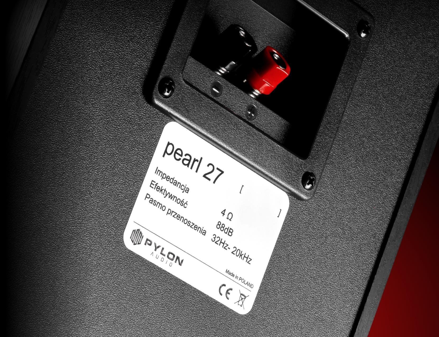 loa pylon audio pearl 27 mat sau