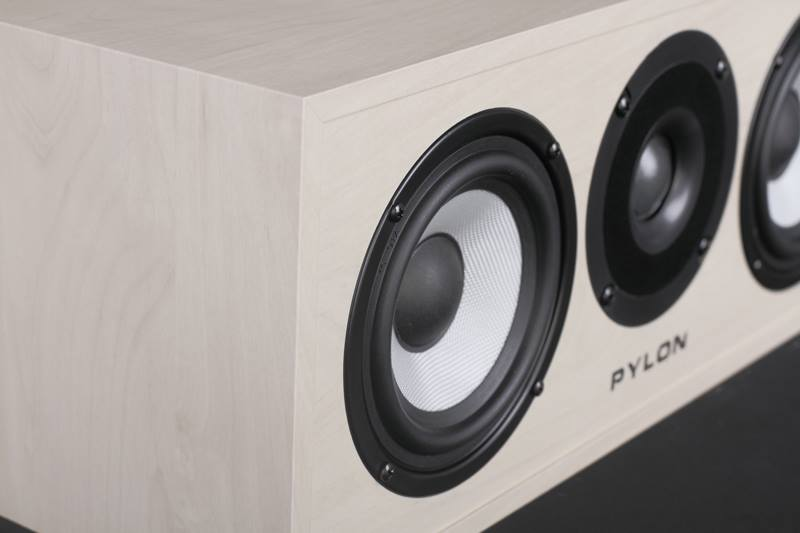 loa pylon audio pearl center tot