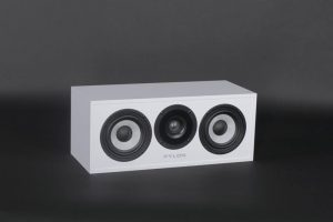 Pylon Audio Pearl Center – Loa trung tâm lí tưởng cho những hệ thống xem phim bình dân