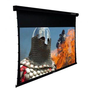 Lumene Coliseum Premium – Mẫu màn chiếu điện được nhiều người ưa chuộng