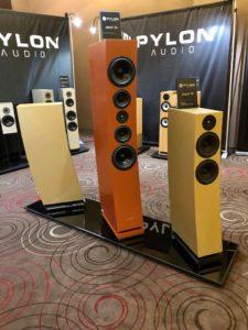Chờ đón sự xuất hiện của loa Pylon Audio Jasper 30 tại Việt Nam