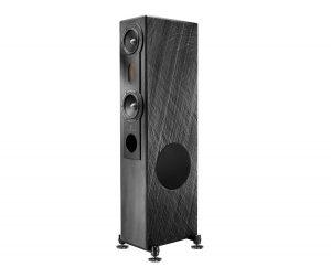 Loa Fischer & Fischer SN/SL 570 đem tới những màn trình diễn âm thanh có độ cân bằng cao
