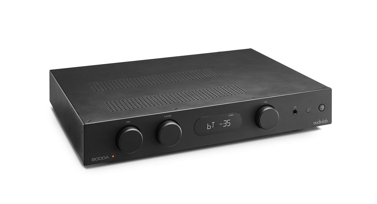 ampli audiolab 6000a