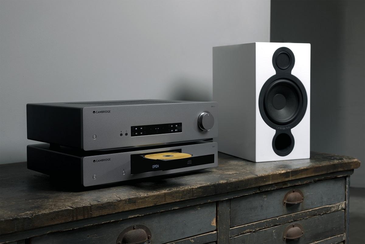 ampli cambridge audio cxa61