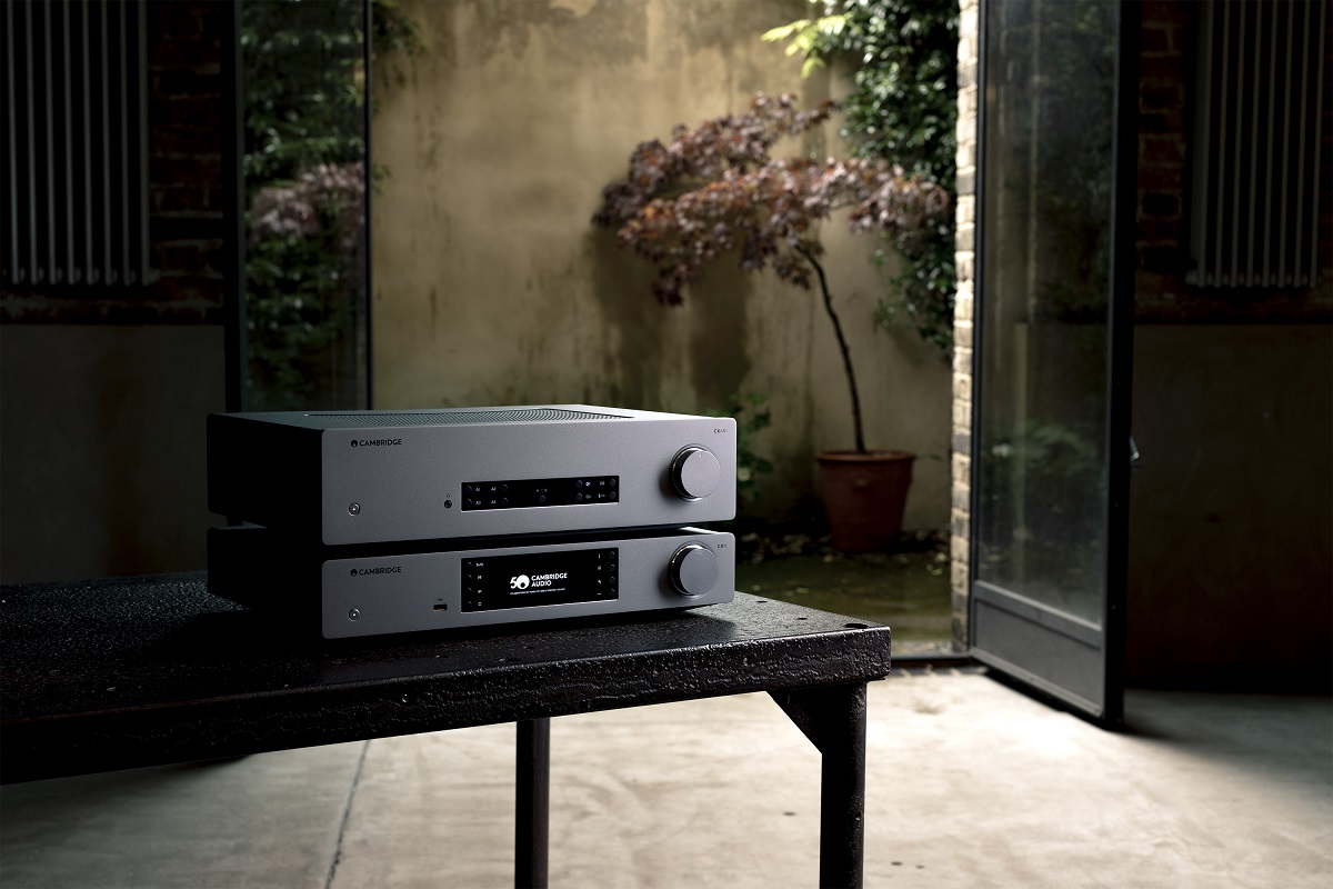 ampli cambrige audio cxa81