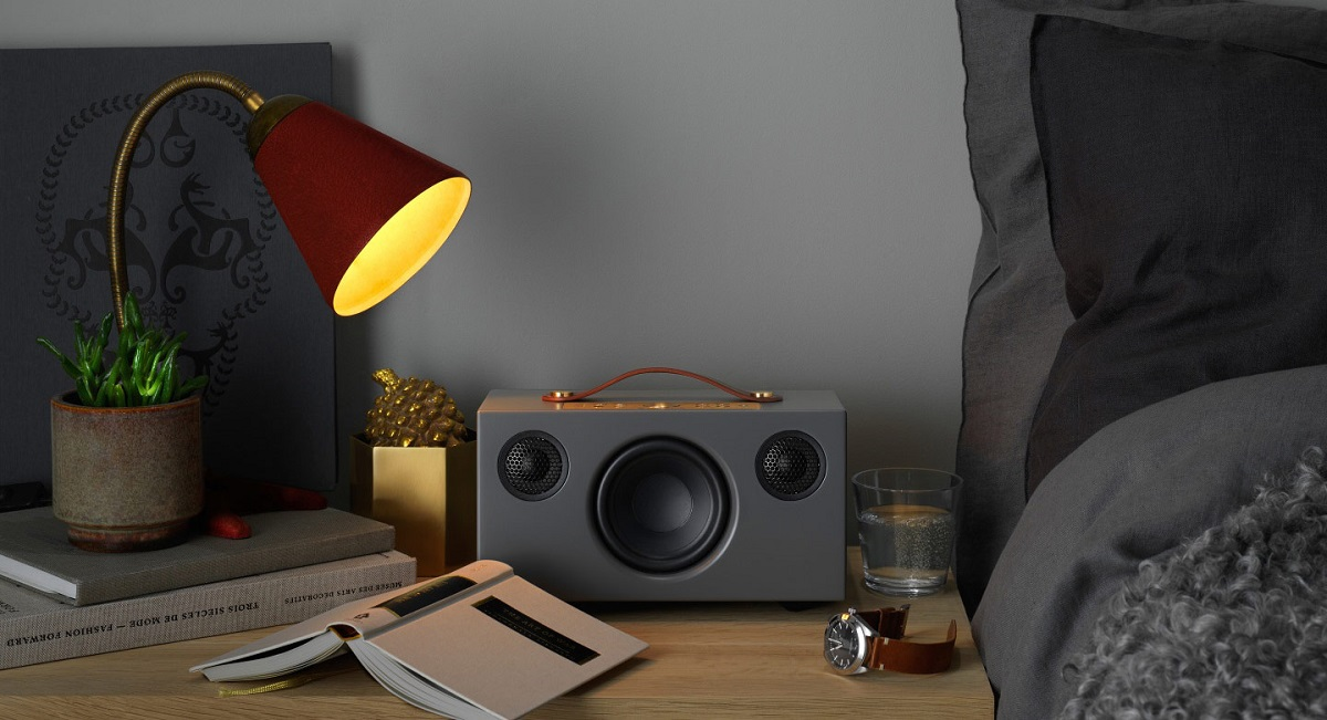 loa audio pro addon c3