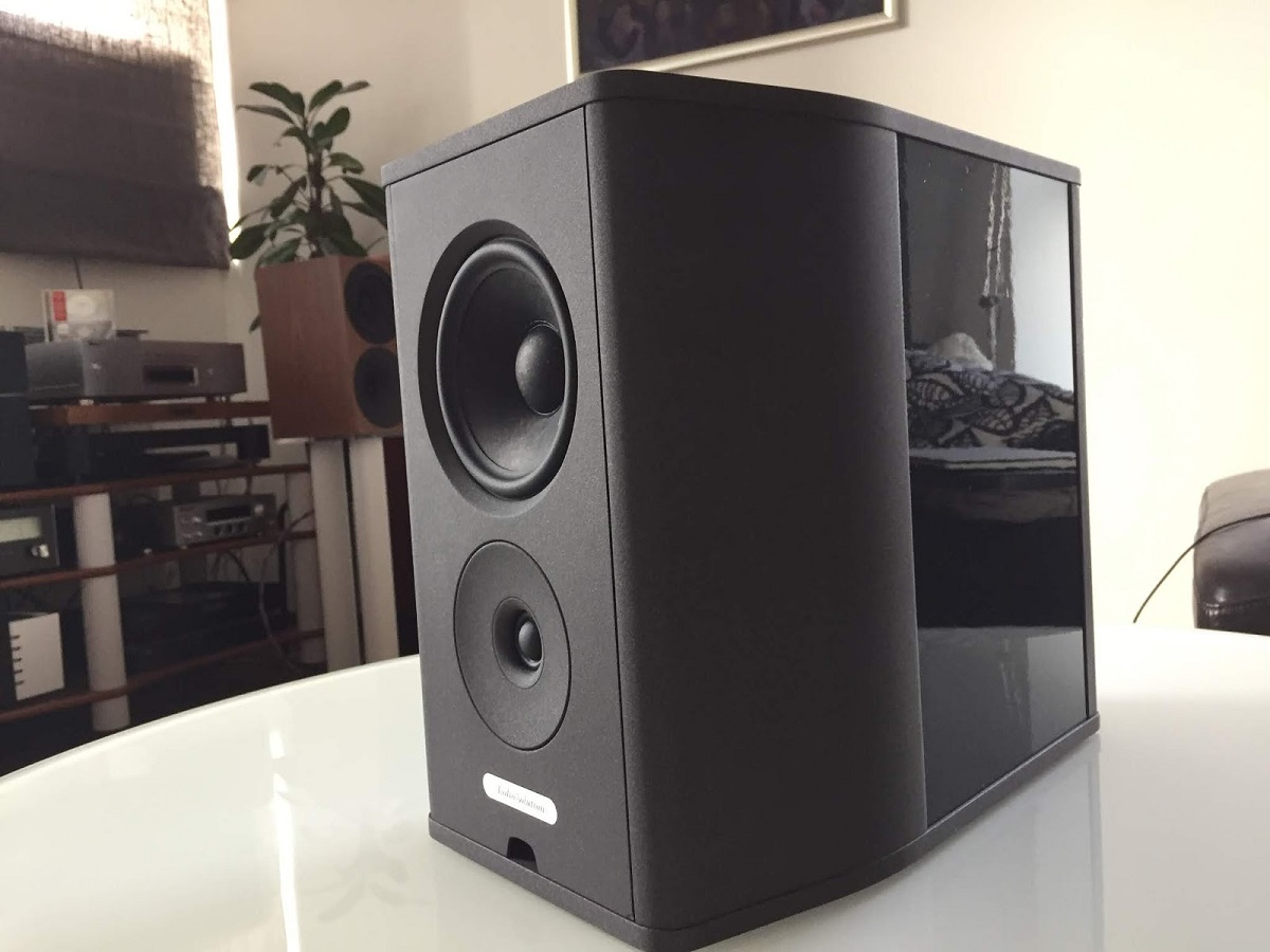 loa audiosolution figaro b