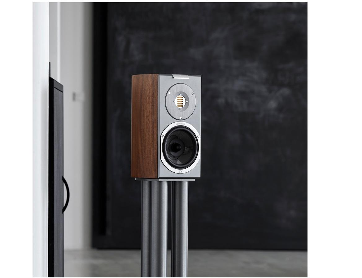 loa Audiovector R1 Arreté