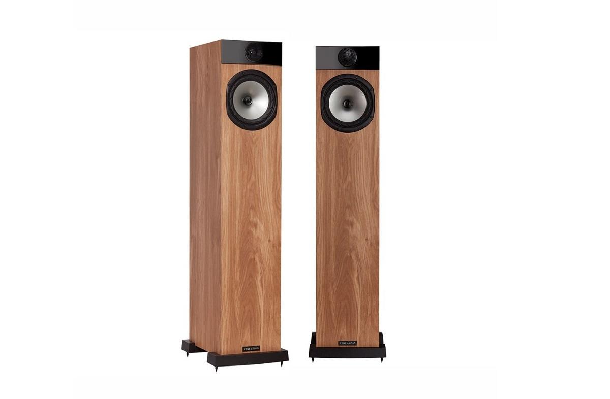 loa fyne audio f302