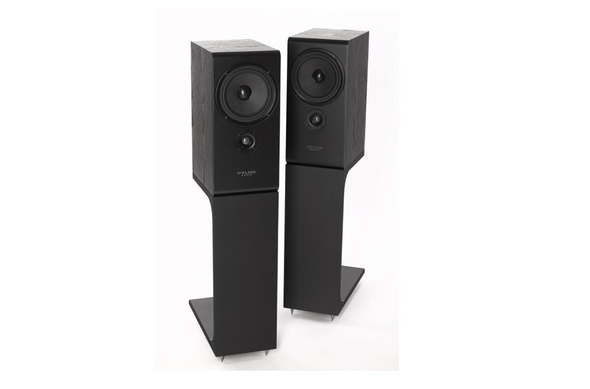 loa pylon audio opal monitor