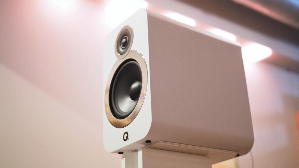 loa Q Acoustics 3030i