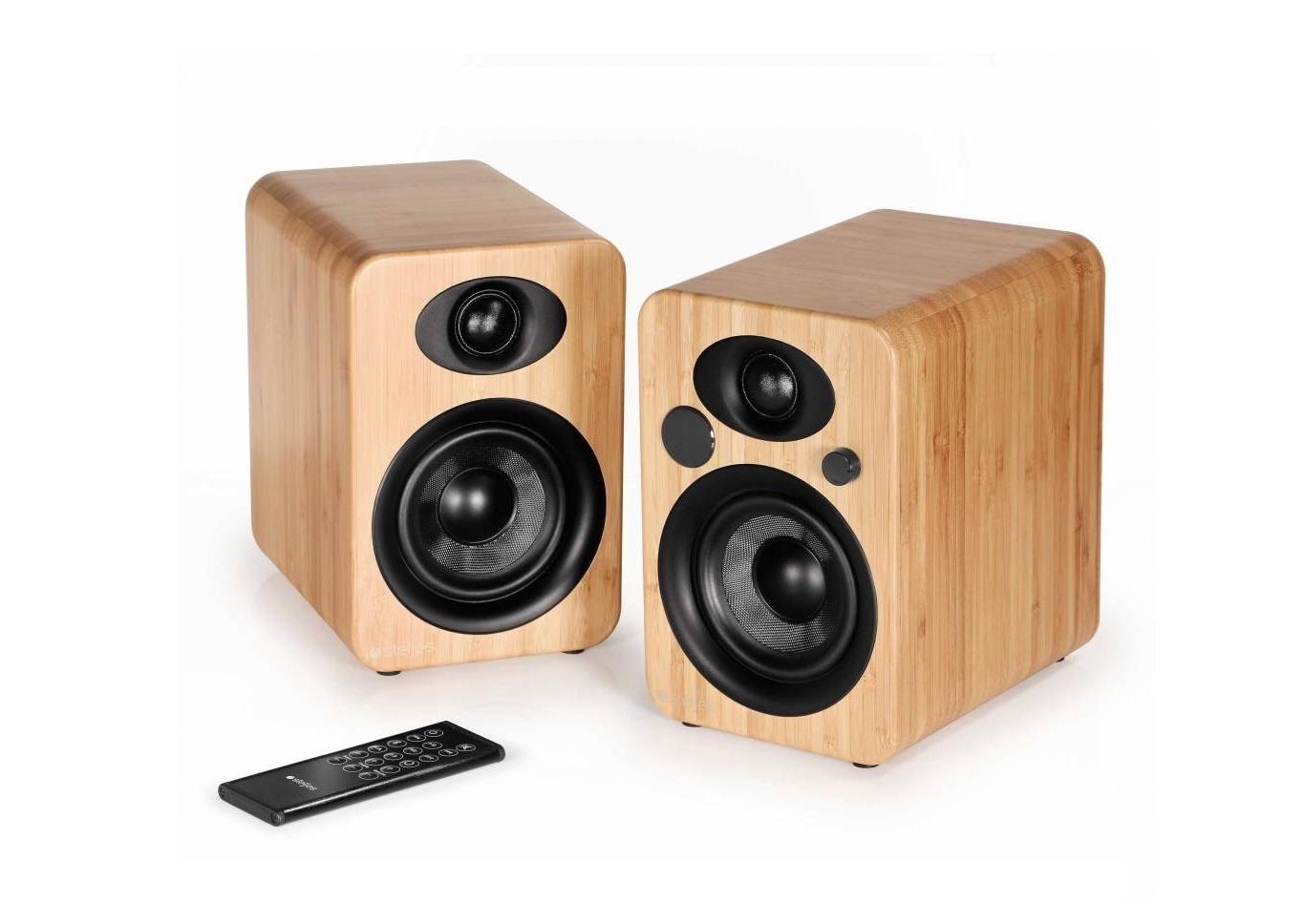 loa Steljes Audio NS3