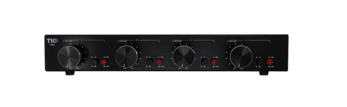 Ampli TIC V804 sau 1