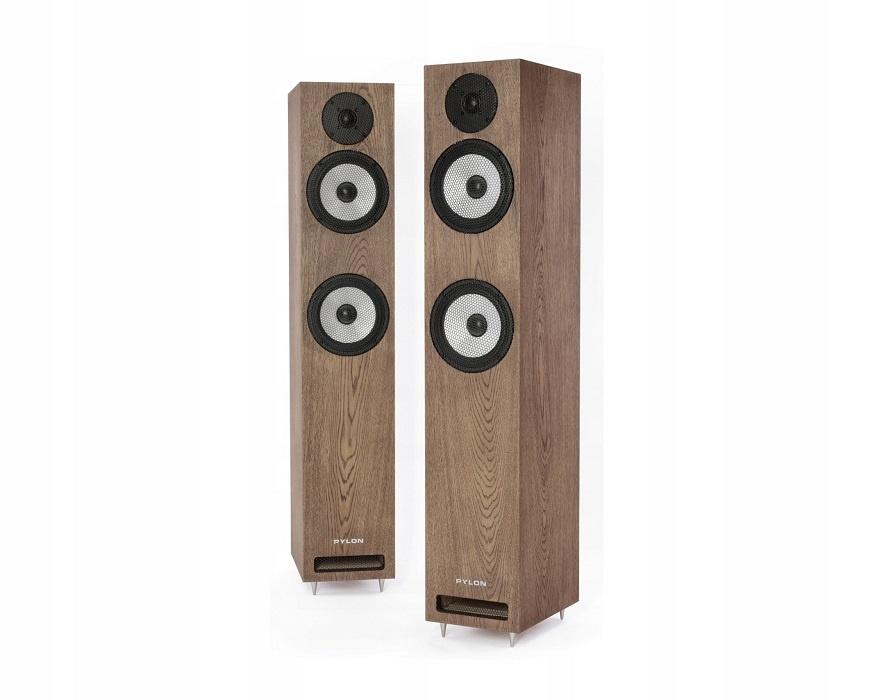 Loa Pylon Audio Ruby 25 MK.II 3