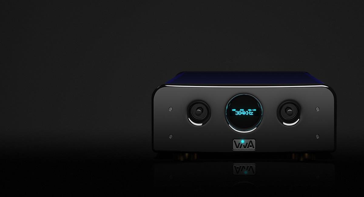 Viva Audio Numerico DAC