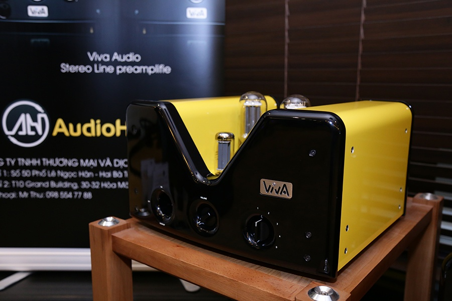 ampli Viva Audio Solistino 1