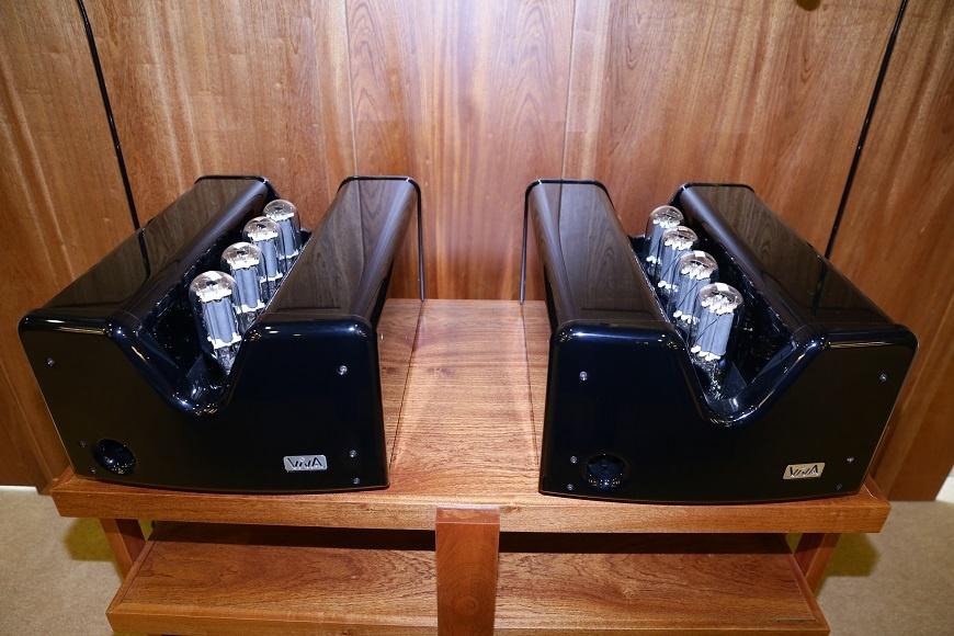 ampli viva audio Aurora 4