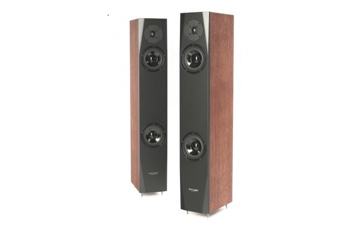 loa dung pylon audio sapphire 23