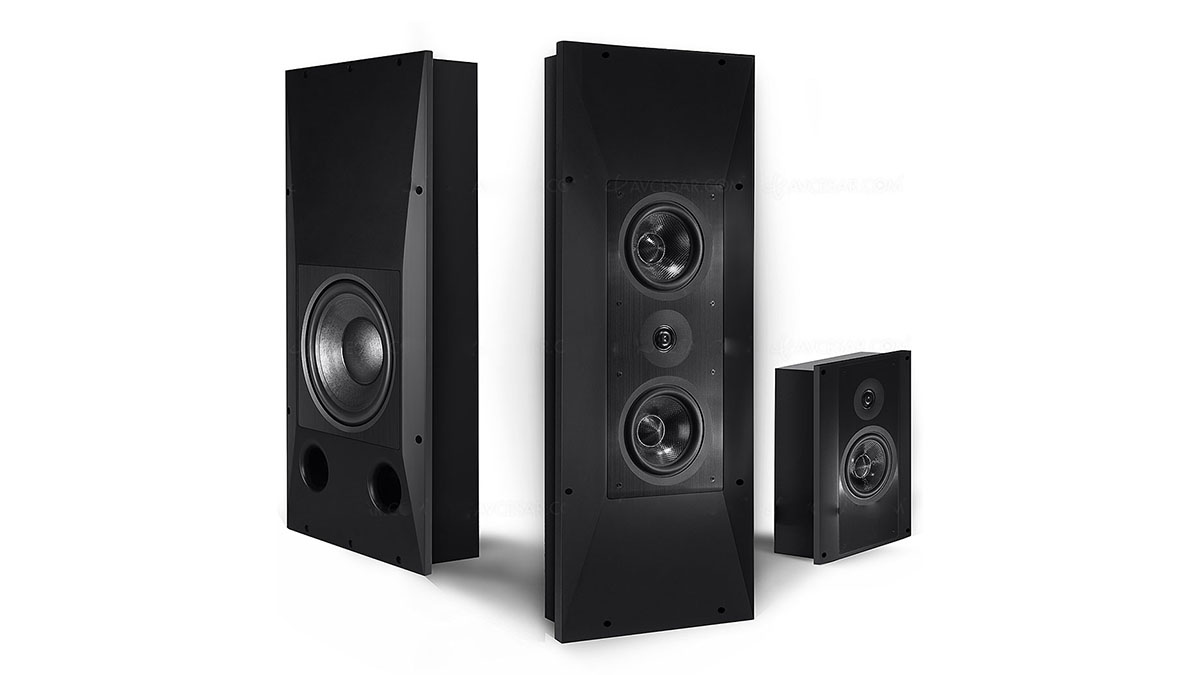 loa elipson infinite s12 series
