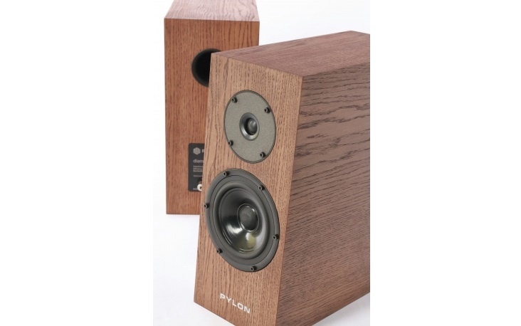 loa pylon audio diamond sat