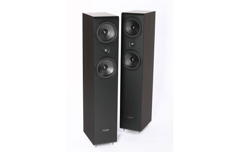 loa pylon audio opal 23 2