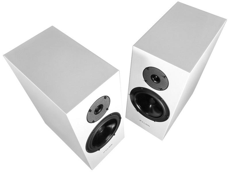 loa pylon audio pearl monitor 1