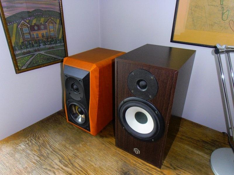loa pylon audio pearl monitor 3
