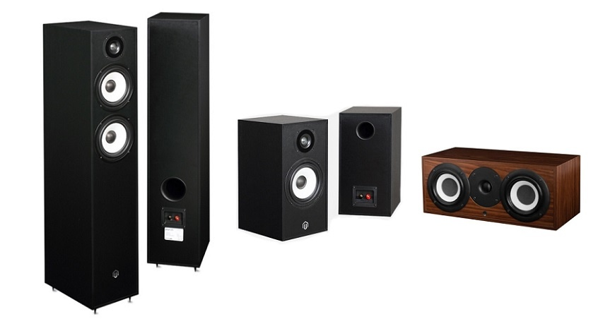 loa pylon audio pearl monitor