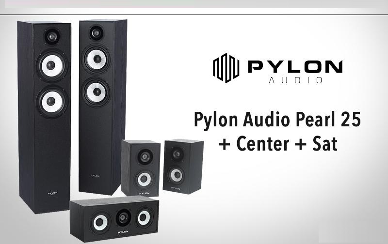 loa pylon audio pearl sat 4