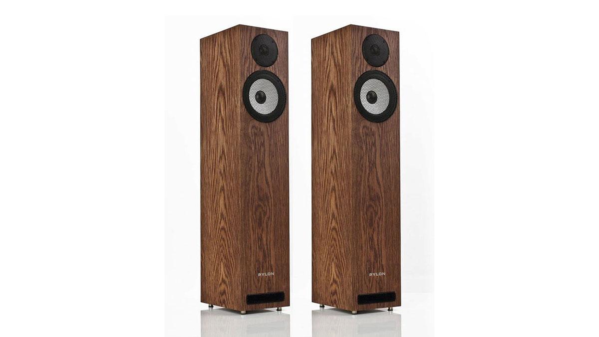 loa pylon audio ruby 20