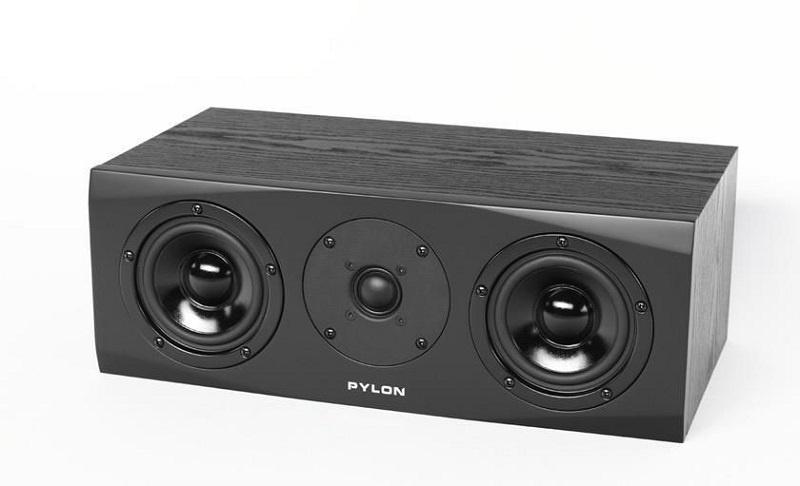 loa pylon audio sapphire center 1
