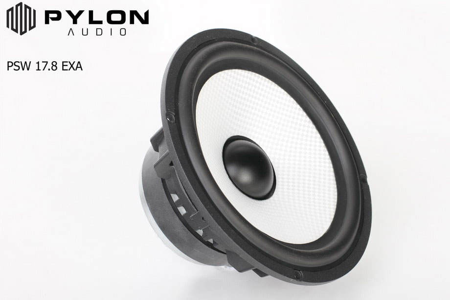 loa pylon ruby 30 tweeter