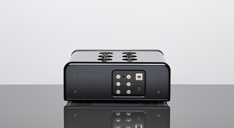 phono pre ampli viva audio fono 3