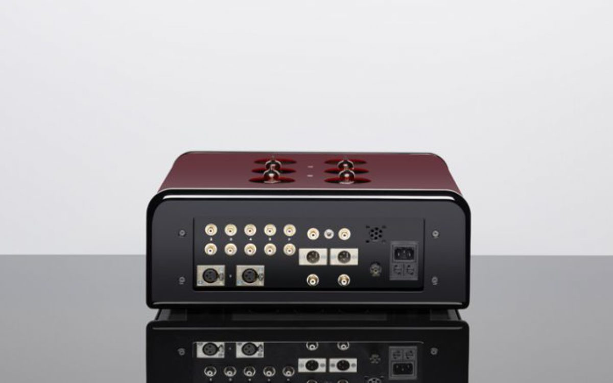 preamp viva audio L1