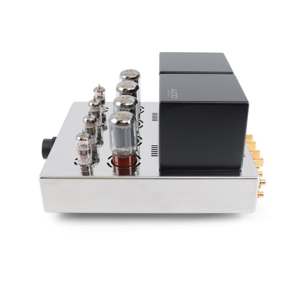 ampli Audio Hungary Qualiton A20i ngang
