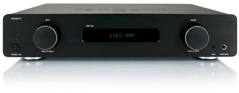 ampli Tangent EXEO AMP truoc