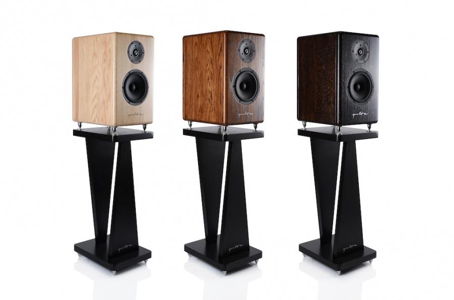 loa Audio Hungary Q40S ba
