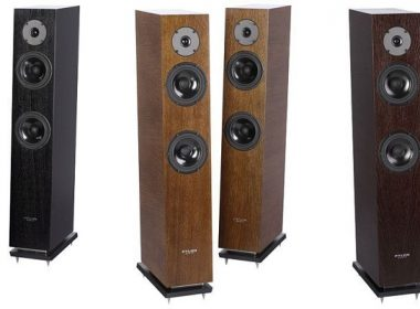 loa Pylon Audio Diamond 25 ba