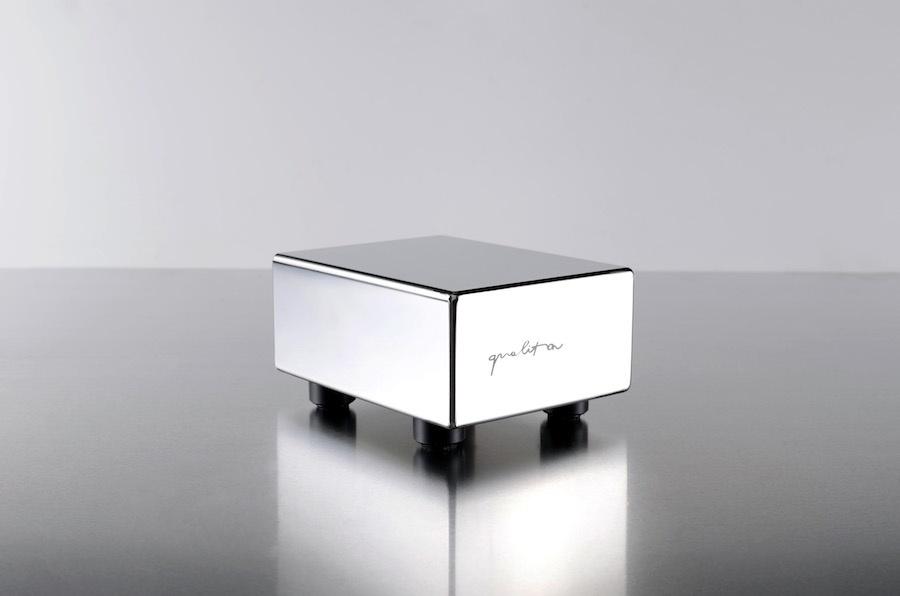 phono Audio Hungary Qualiton MC dep
