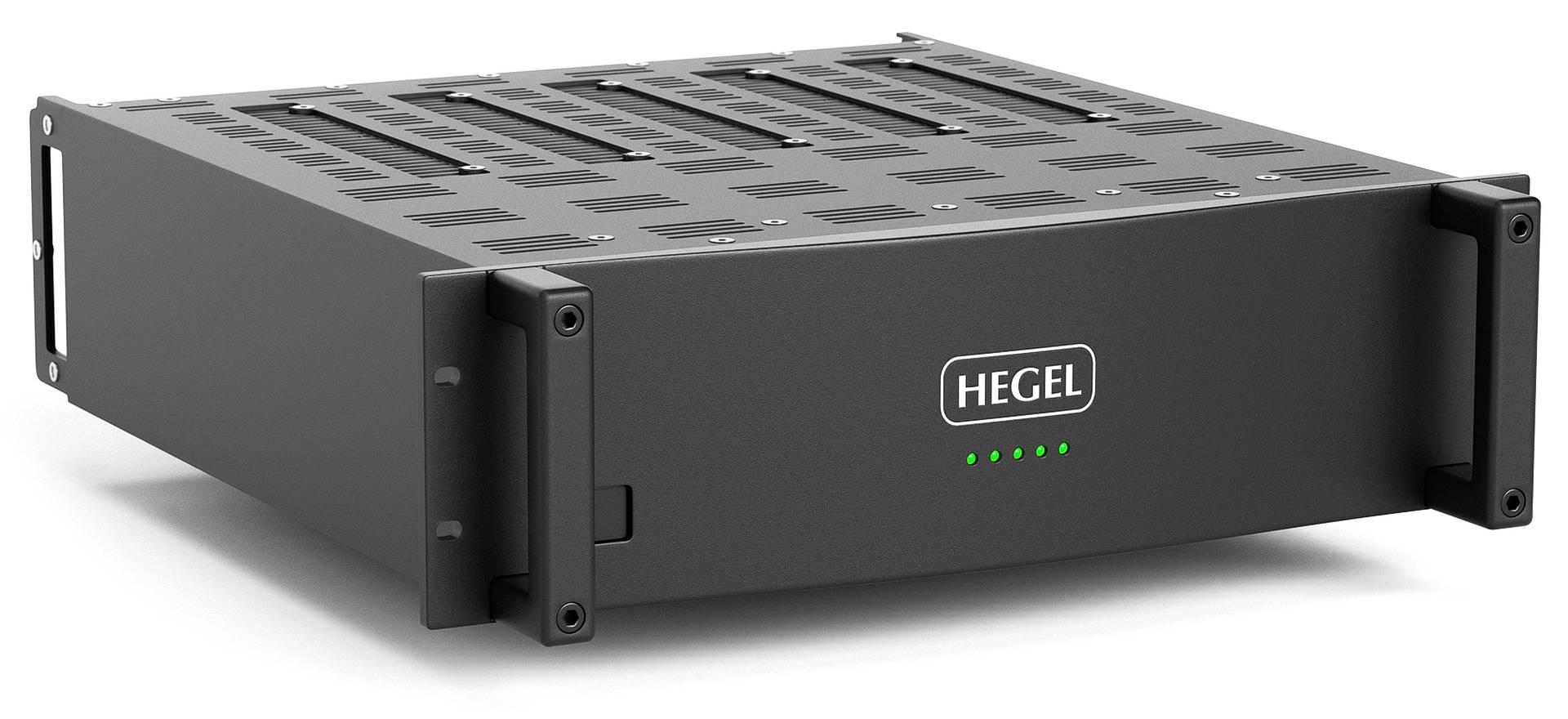 power ampli Hegel C54 cheo