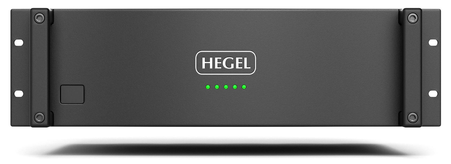 power ampli Hegel C54