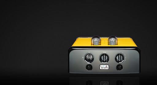 Ampli Viva Audio Egoista STX dep