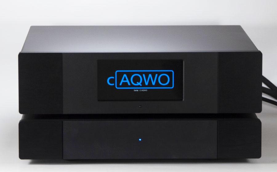 DAC Metronome cAQWO