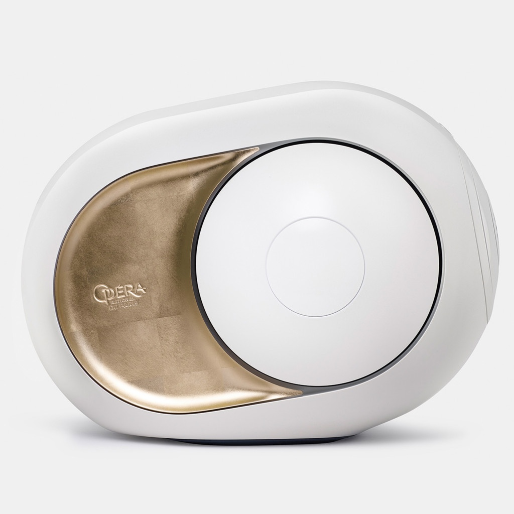 Loa Devialet Gold Phantom Opera De Paris