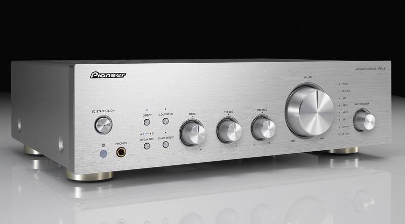 ampli Pioneer A 40AE chat